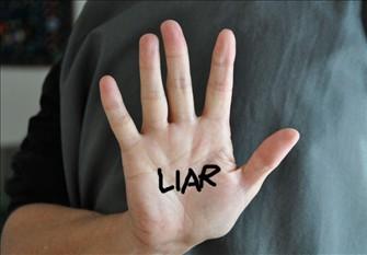 は皆嘘つき!?嘘つきな男に騙さ...
